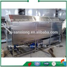 China OXJ Roller Waschmaschine