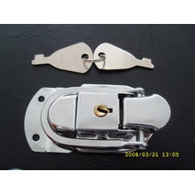 Cerradura metálica personalizada para bolsos