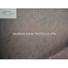 Synthetischen Wildleder Bonded Poly-Baumwolle Stoff für Polster gemischt