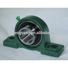 Bloque de almohadilla rodamientos magnéticos UCP207