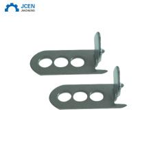 China wood cabinet connecting metal corner brackets