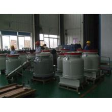 Газоизолированный трансформатор напряжения Gis