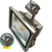 Lumière d'inondation de 10 W LED avec le capteur (EW_FLS10W)