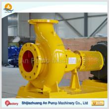 Pompes centrifuges à haute aspiration