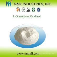 Polvo de L-glutatión reducido