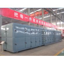 A mais nova tecnologia! Máquina pressionada frio do óleo de coco, especificação da máquina do óleo da copa do coco de Huatai