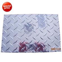 aluminium diamond plate for box