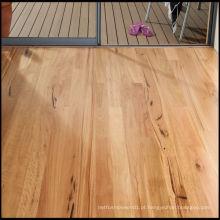 Revestimento de madeira maciça Pacific Blackbutt