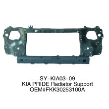 Radiator Support For KIA Pride