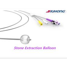 Globo de recuperación piedra biliar Ercp Jiuhong marca