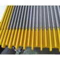 Rolltreppe 35 Grad 1000mm Breite mit Aluminium Schritt