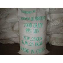 Fabricant Bicarbonate de sodium
