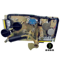 out Door Circuit Breaker for Controlling Electric Currentand Protecting-A037
