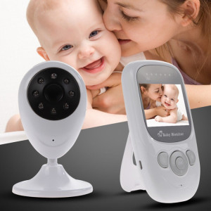 2018 meistverkaufte 2,4 Ghz Wireless Baby Monitor Kamera