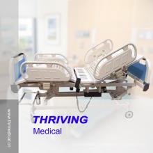 Lit d'hôpital électrique à cinq fonctions (THR-EB511)