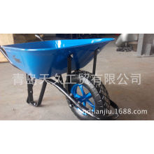 Tray and Parts Enhanced Wheelbarrow (Wb6400)