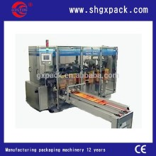 2015 New style Doypack machine for boxing bag stand