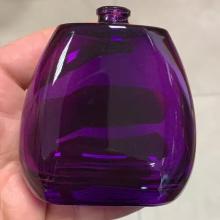 Стеклянная косметическая упаковка водной краски