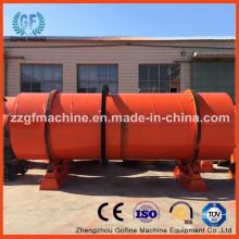 Granulador de tambor rotatorio de fertilizante químico