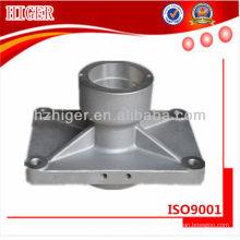 piezas de la máquina de precisión CNC / piezas de la máquina de fundición de aluminio / servicio de fresado CNC