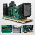 Generador diesel eléctrico de 250 kva volvo con motor certificado por la EPA TAD754GE