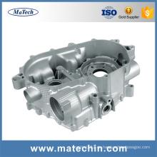 China Custom Aluminium Drehen Fräsen CNC-Bearbeitung Teil