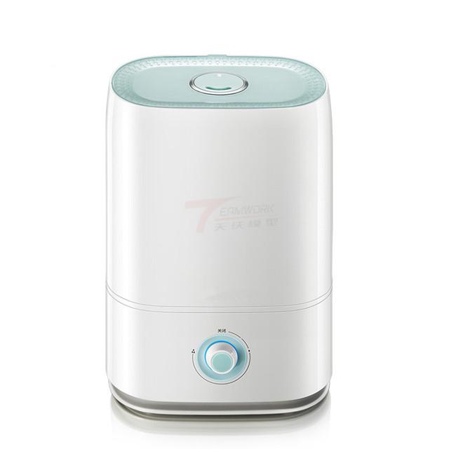 Air Humidifier And Dehumidifier