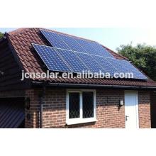 Planta de energía solar fuera de la red para Electrodomésticos en África, Pakistán