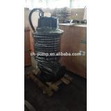 Submersibel sewage pump