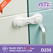 Safety Kid Multi Functional Cabinet Lock