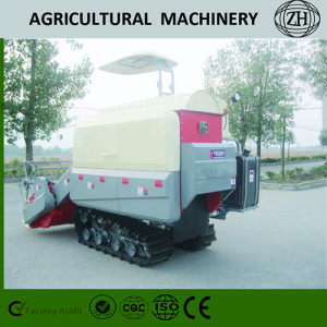 New Design Peanut Combine Harvester
