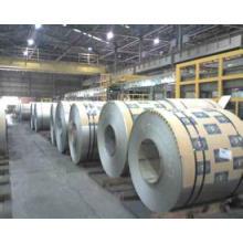 201/202 Bobina de aço inoxidável -