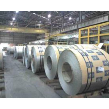 201/202 Stainless Steel Coil -