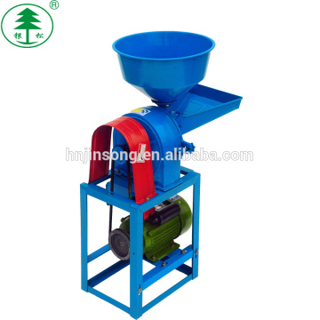 Grain Jagung Grinding Machine In Flour Mill