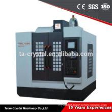 Multi-purpose cnc milling lathes machine cnc machining center VMC7035