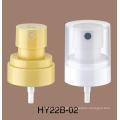 Plastikcreme Lotion Pumpe