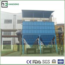 Side-Spraying Plus Tratamiento de flujo de aire del colector de polvo LF de Bag-House