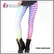 2015 leggings Imprimer Leggings Impression numérique Leggings Impression Sublimation Leggings