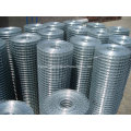Galvanized Welded Wire Mesh, Galvanized PVC Coated Welded Wire Mesh, Heavy Galvanized Hexagonal Wire Mesh