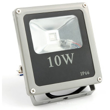 Светодиодный прожектор для проектора ac100-240v dc12-24v IP66 10w
