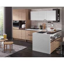 Hot Sale Modern Kitchen Cabinet (GLOE176)