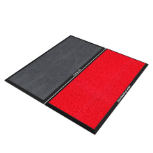 Commercial Disinfection with Tray Dual Sanitizer Rubber Deep Sanitizing Footbath Disinfecting Hotel Entrance Sterilizer Mats