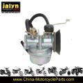 1101709 Motorcycle Spare Parts Carburetor 43mm Zinc