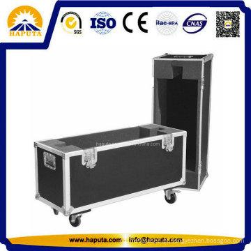 """Impermeável até 65 """"caso do vôo do plasma do LCD (HF-1309)"""