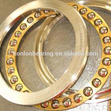 Longo uso de tempo 53205 rolamento de esferas de impulso 25x47x19mm com venda popular com ISO9001 Certificado