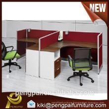 European popular staff workstation office furniture