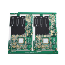 KF Quick turn FR4 Rigid pcb prototype quality assurance service printed circuit board pcb factory