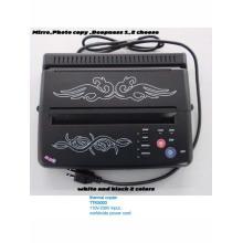 Высокое качество Qulity татуировки трафарет флэш копир термобумаги Бумага машины
