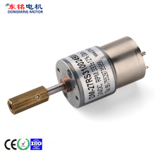 27mm DC Stirnradmotor
