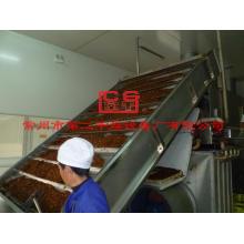 Máquina de Secagem Dedicada à Pimenta